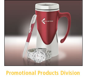 Promotional Products Division
